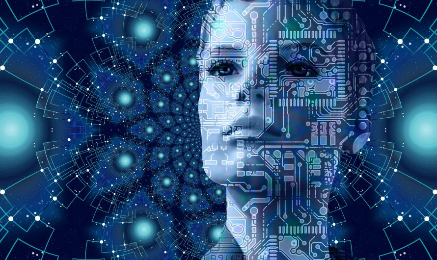 1й Федеральный закон об искусственном интеллекте